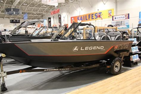 legend boats 16 xtr 2017 legend 16 xtr aluminum fishing boat review