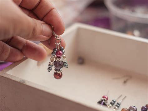 Cercei Handmade - 3 ways to make handmade jewelry wikihow