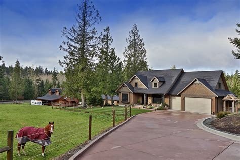 whidbey island equestrian property nw source
