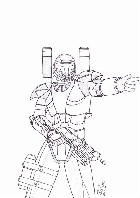 coloring pages of star wars the clone wars star wars clone trooper coloring pages bestofcoloring com