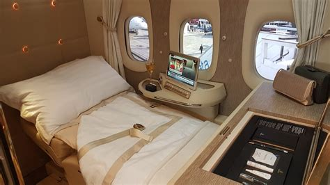 emirates virtual windows emirates game changer new b777 first class suites