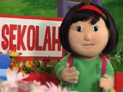 film anak indonesia youtube film anak indonesia karakter kebaikan quot kuma baik hati quot