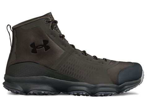 armour hiking boots armour ua speedfit 5 5 hiking boots synthetic rubber