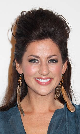 jillian harris biography jillian harris celebrity profile hollywood life