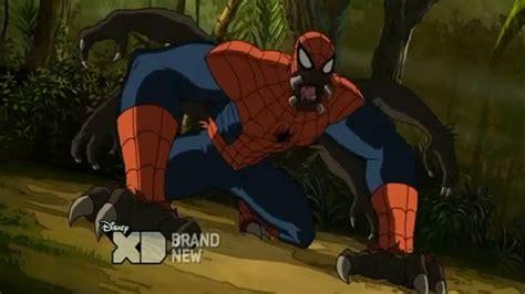 imagenes de ultimate spider man web warriors ultimate spider man web warriors episode 7 quot the savage