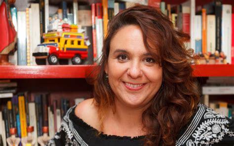 profeta marcela soy periodista porque quiero cambiar las cosas dice