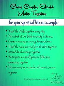 To Love Honor And Vaccum Goals Spiritual Life List To Love Honor And Vacuum