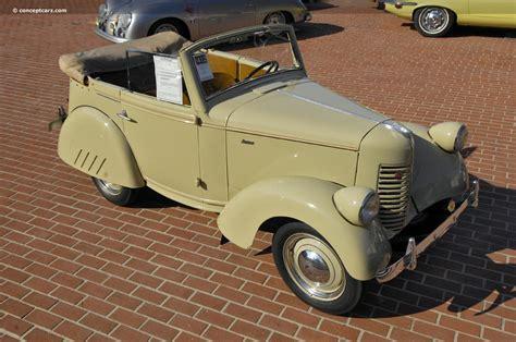 bantam car 1941 american bantam model 65 conceptcarz com