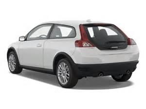 Volvo C30 Mpg 2009 Volvo C30 Reviews And Rating Motor Trend