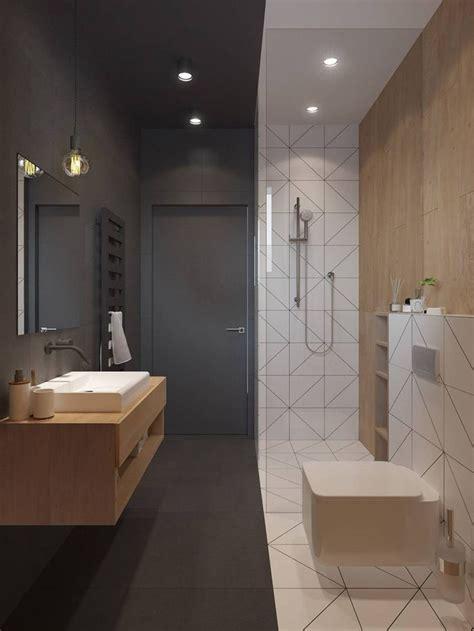 bagno bianco nero oltre 25 fantastiche idee su bagni in bianco e nero su