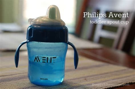 Gelas Spout Baby philips avent spout cup asibayi