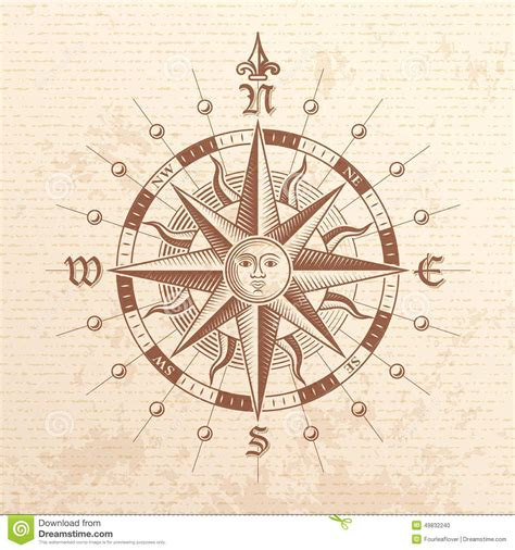 vintage compass rose tattoo vintage nautical charts compass search