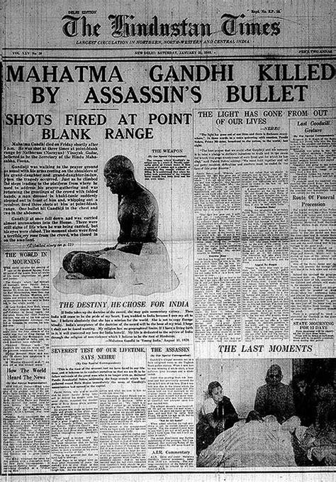 newspaper headlines   iconic