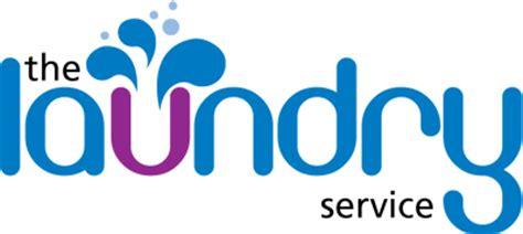 logo design laundry service laundry services