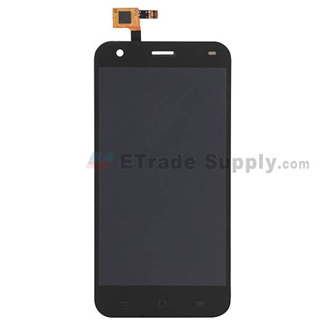Lcd Touchscreen Zte N939 Complite Original for zte blade s6 flex lcd screen and digitizer touch screen assembly black without logo