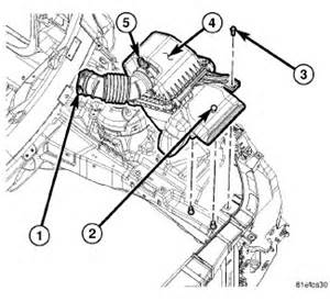 dodge journey egr valve location get free image about