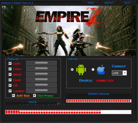 game mod tool ios empire z hack cheat tool android ios free games hacks 2015