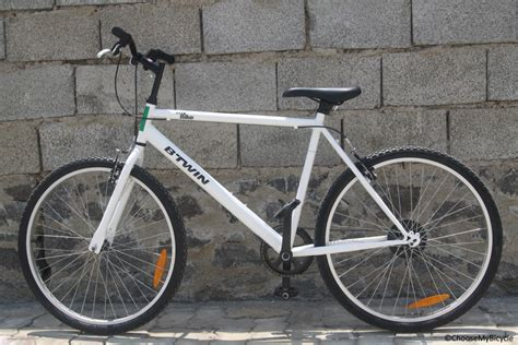 btwin my bike white 2016 expert review choosemybicycle