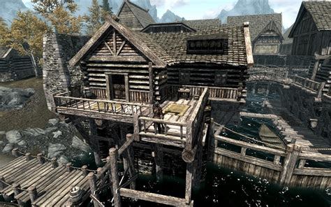 riften house gh reth has bought honeyside a house in riften which also flickr