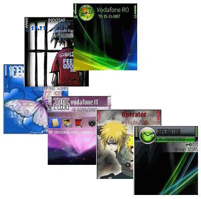 wallpaper handphone cantik downloads c tema hp cantik tuk nokia