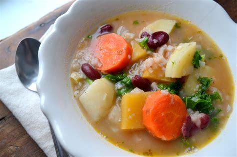 root vegetables soup kirsten s kitchen of vegan creations