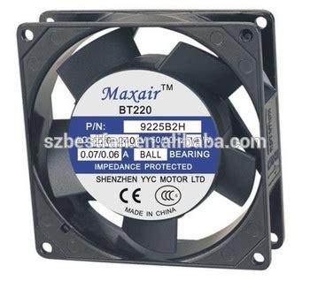 small fans 120v motor 9225 ac mini fan 220v 3 5 inch 120 volt