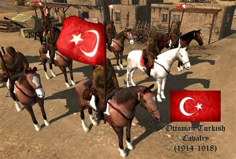 ottoman cavalry ottoman turkish cavalry image 1914 the war to end other