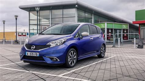 nissan note 2015 2015 nissan note pictures information and specs auto