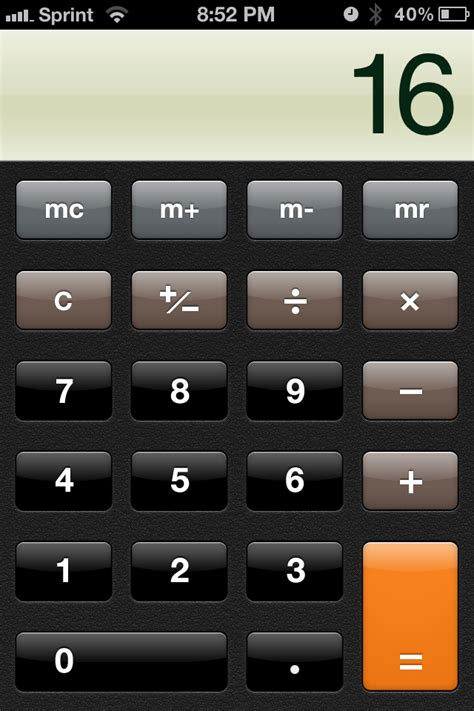 calculator on ipad no calculator on the ipad best free calculator apps