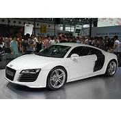 Fotos De Carros Audi