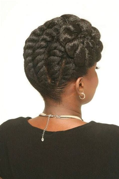 flat twist updo hairstyles pictures chunky flat twists updo unique natural hairstyles