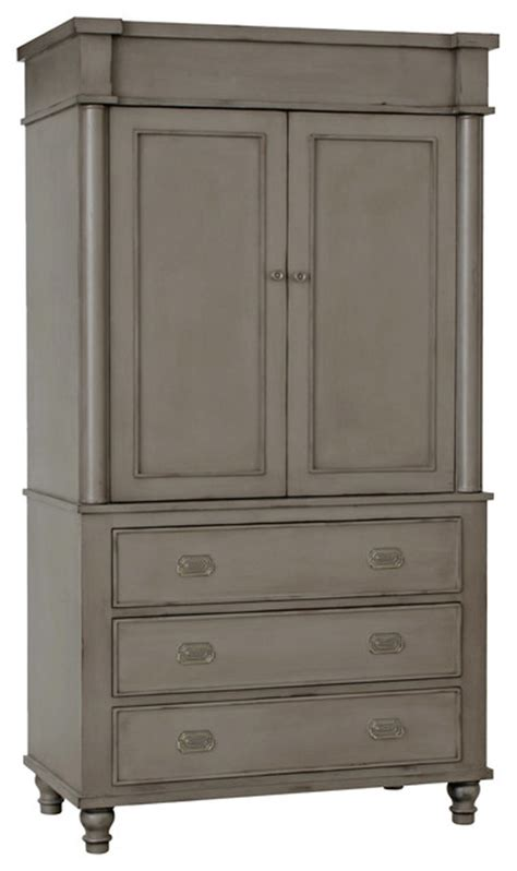 redford house marcel armoire modern armoires and