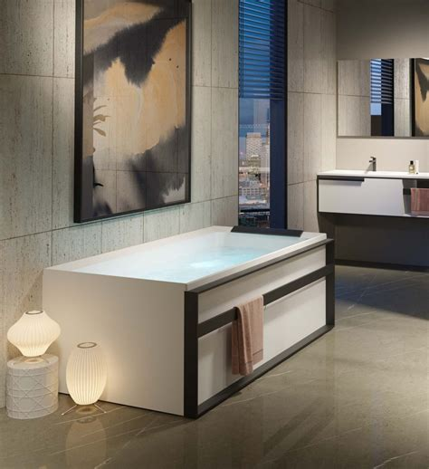 foto di vasche da bagno 15 vasche da bagno piccole foto living corriere