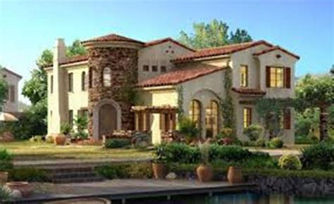spanish style house plans two story spanish style house plans diy house style design