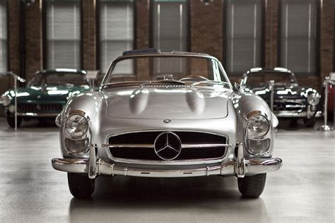 Mb Sl Ulossy Dress mercedes 300 sl roadster technical details history photos on better parts ltd