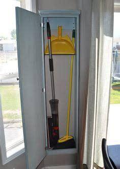 narrow broom cupboard google search broom cabinet