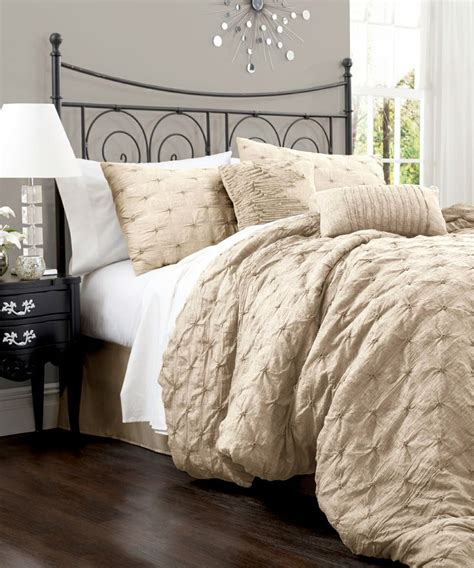lake como comforter set taupe lake como comforter set so pretty bedding