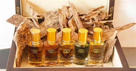 Minyak Oud berita tv malaysia perfume kami 100 drpd curan pati