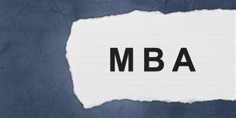 Mba Necessary For Business by How Important Is An Mba For Accountants