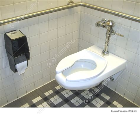 in public bathrooms fixtures and appliances public toilet stock picture i1142423 at featurepics