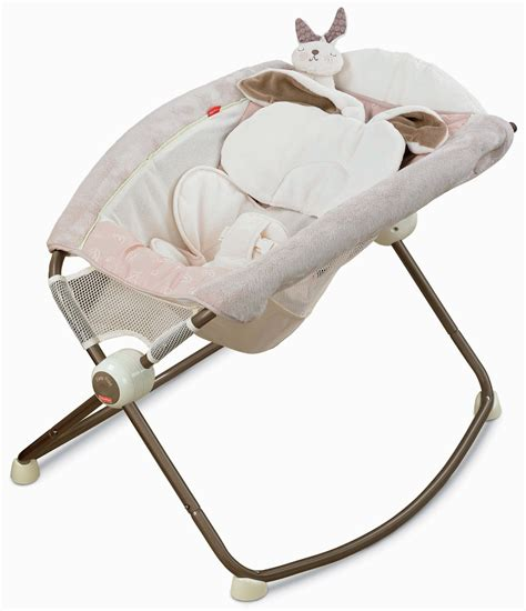 Baby Sleeper Swing by Rock N Play Bassinet For Some Reason
