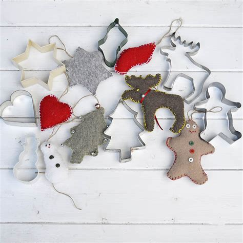 upcycled ornaments upcycled sweater ornaments inspiration diy
