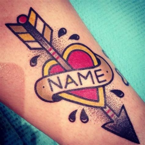 heartbeat arrow tattoo 135 best small tattoos images on pinterest small tattoo