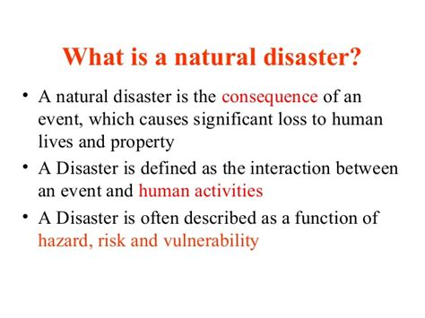 Of Pennsylvania Mba Environmental And Risk Management by Disaster
