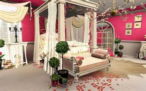 Cheap Country Decorations For The Home Romantic Room D 233 Cor Ideas For Wedding Night Style