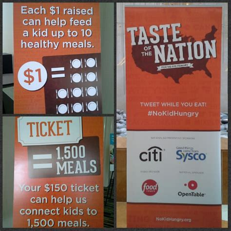 Out And About Nation 8 tasteofnation infoboards citysurfing orlando