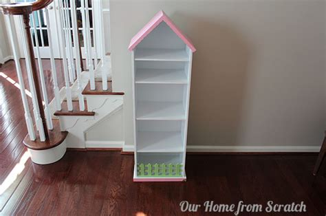 dolls house repairs our home from scratch
