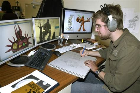 game design careers video game graphic designers www imgkid com the image