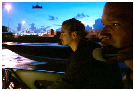 miami vice movie boat scene music miami vice picture 1