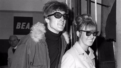 cynthia lennon biography john cynthia lennon s life with john remembered in pictures